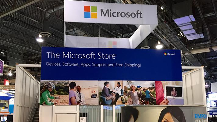 Microsoft cloud-based toold