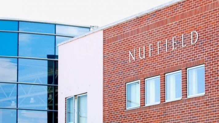 Nuffield, EMRAM