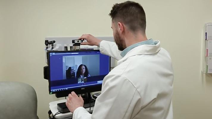 John Hopkins telemedicine program advances population health