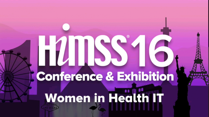 Verizon Supports Women in Health IT at HIMSS16