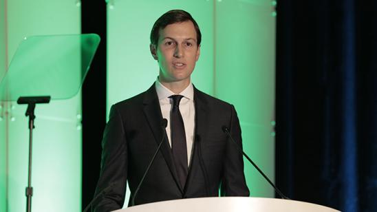Jared Kushner at HIMSS18