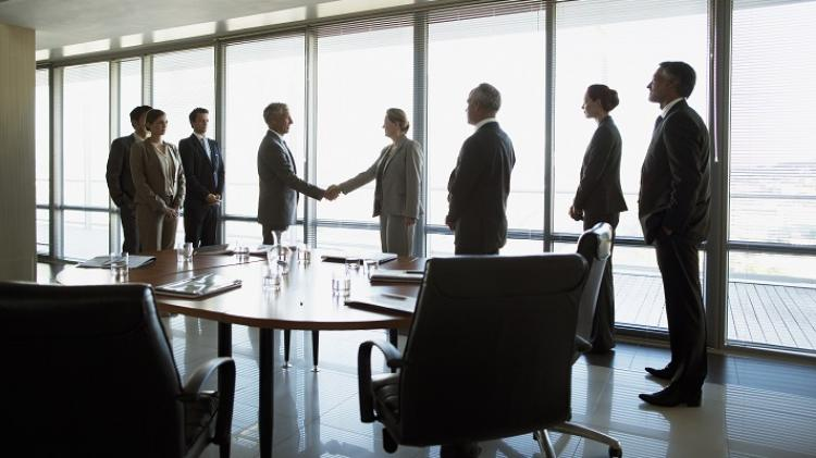 The CIO's role in hospital mergers and acquisitions? Change management