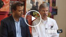 Winston Armstrong and Sandeep Chandra talk about hybrid cloud