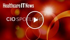 CIO Spotlight Healthcare IT News