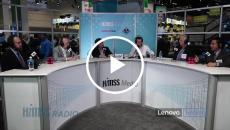 HIMSS17 Radio