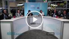 HIMSS17 Radio Panel