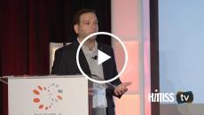 John Gluck of Pure Storage talks about analytics at Big Data Forum