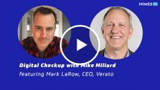 Verato CEO Mark LaRow