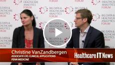 Penn Medicine Big Data & Healthcare Analytics Forum