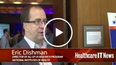 Eric Dishman NIH