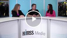 Social Media Debates at HIMSS17
