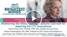 HIMSS17 Session Recording