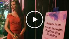 HIMSS16 Women in Health IT Reception