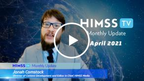 HIMSS Media top stories