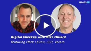 Verato CEO Mark LaRow