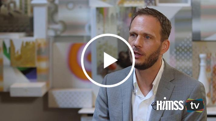 Matt Menning, data products director at AMA, talks about organizing data