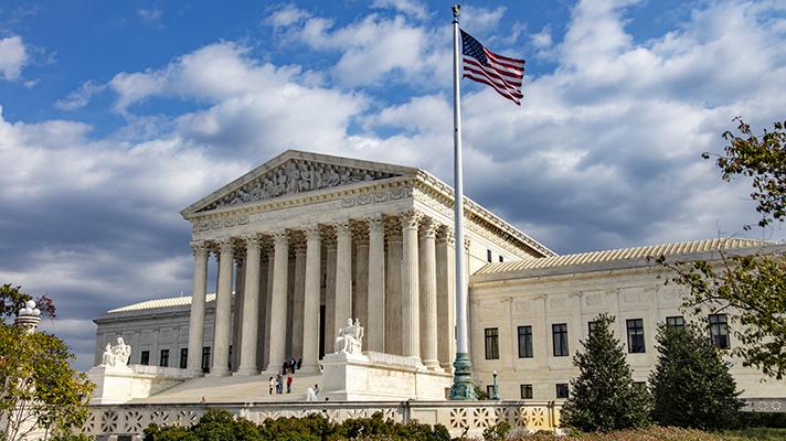 EHR vendor Epic involved in a Supreme Court labor law decision