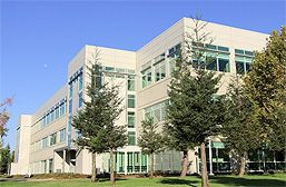 Sutter Health Shared Services Center