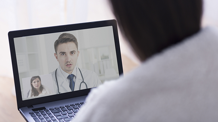Employee telehealth tools