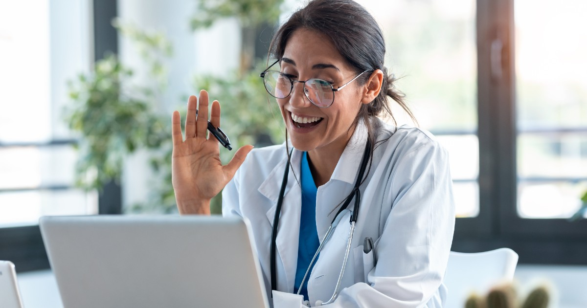 Telehealth has enabled wider access during COVID-19 – but not for everyone thumbnail