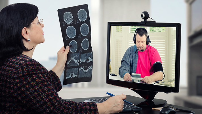 telehealth programs