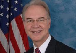 Rep. Tom Price, R-Ga.