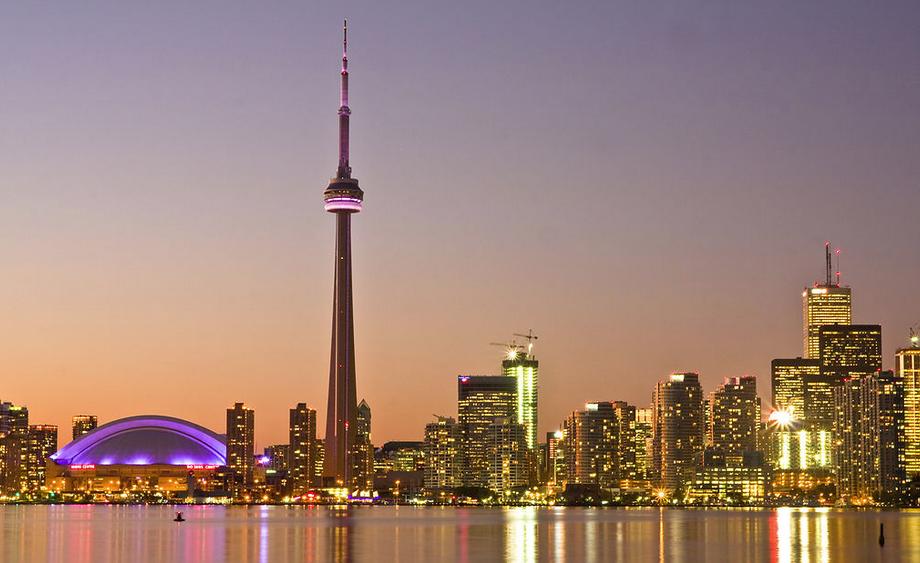 Toronto photo by Benson Kua via Wikipedia