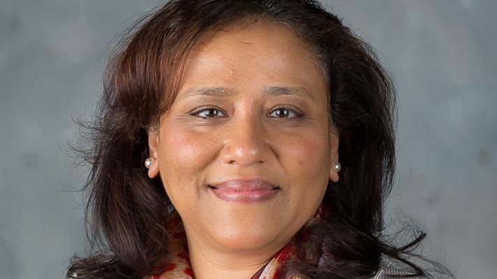 Jaya Tripathi, principal investigator at the MITRE Corp.