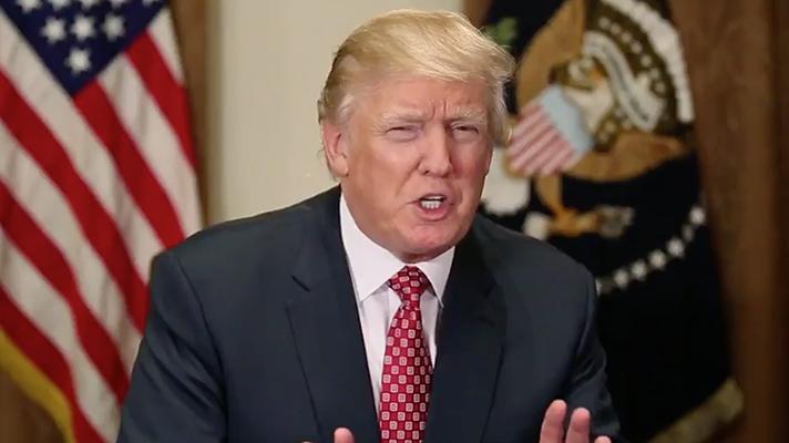 Trump cuts Medicaid