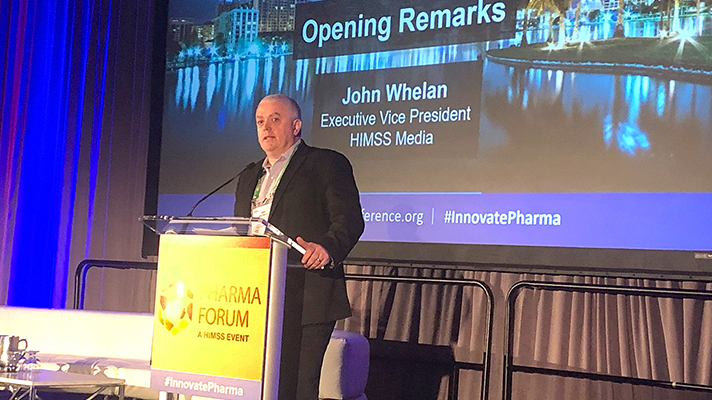 HIMSS19 Pharma Forum: Top takeaways from the inaugural event