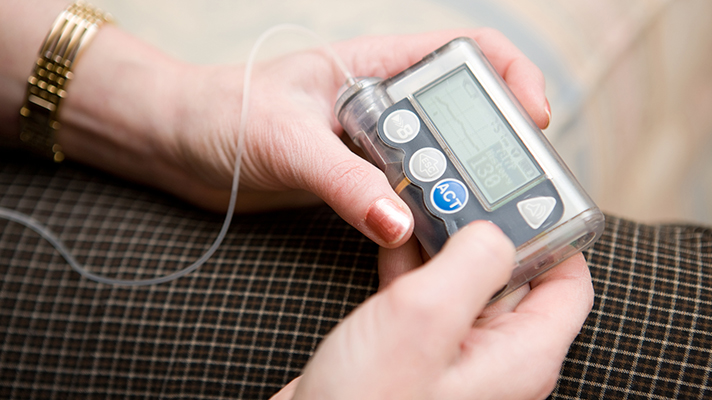 - insulin pump stock 712 - Special Report: The policies, processes and technologies to guard the IoT for healthcare