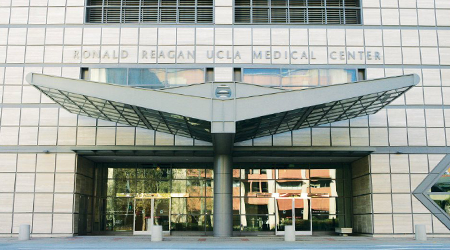 UCLA Ronald Reagan Medical Center