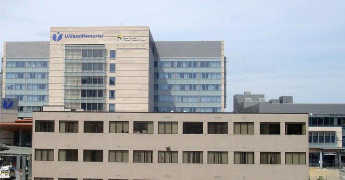 UMass Memorial Medical Center