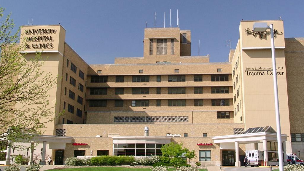University of Missouri Health Care