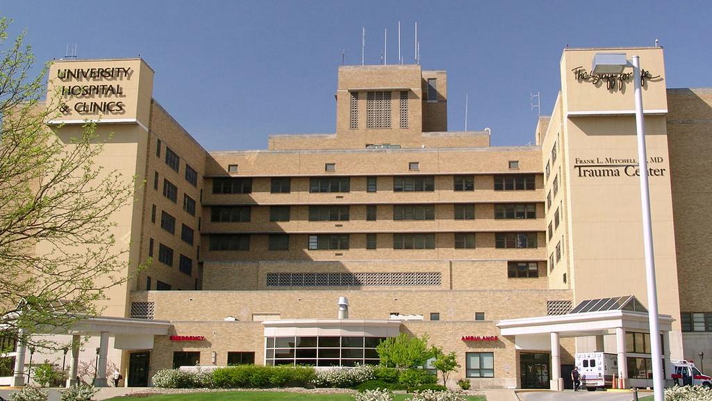 University of Missouri Health Care