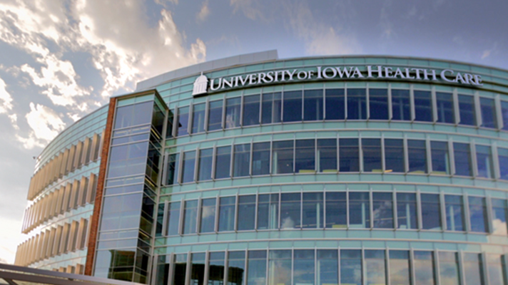 The University of Iowa Hospitals and Clinics has seen a 74 percent drop in infections through a predictive modeling program targeted at surgical sites.