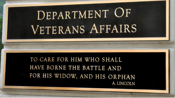 Image result for department of veterans affairs