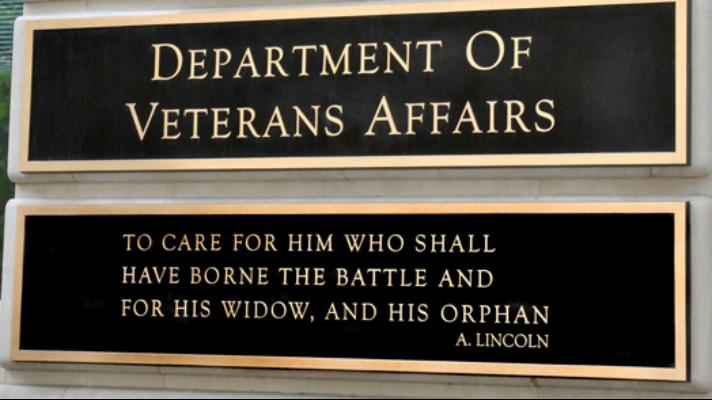 Veterans Affairs VA CVS Minute Clinics