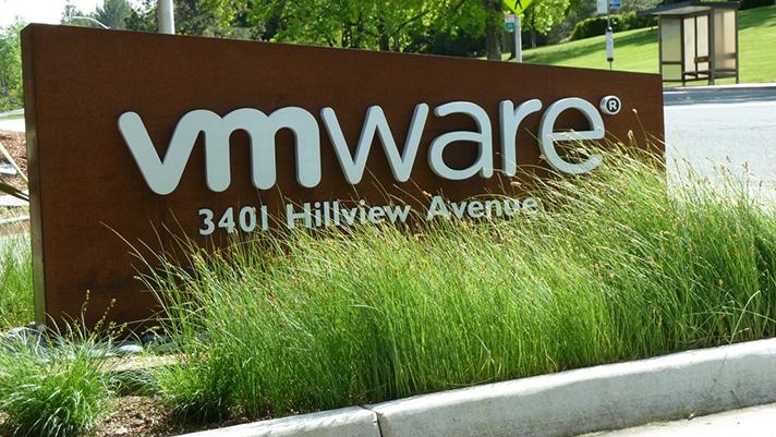 ZingBox, VMware partnership