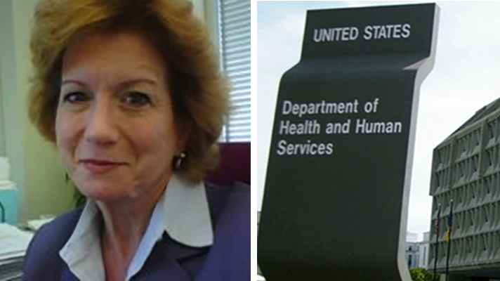 CMS Deputy CIO Janet Vogel to replace outgoing HHS CISO Wlaschin
