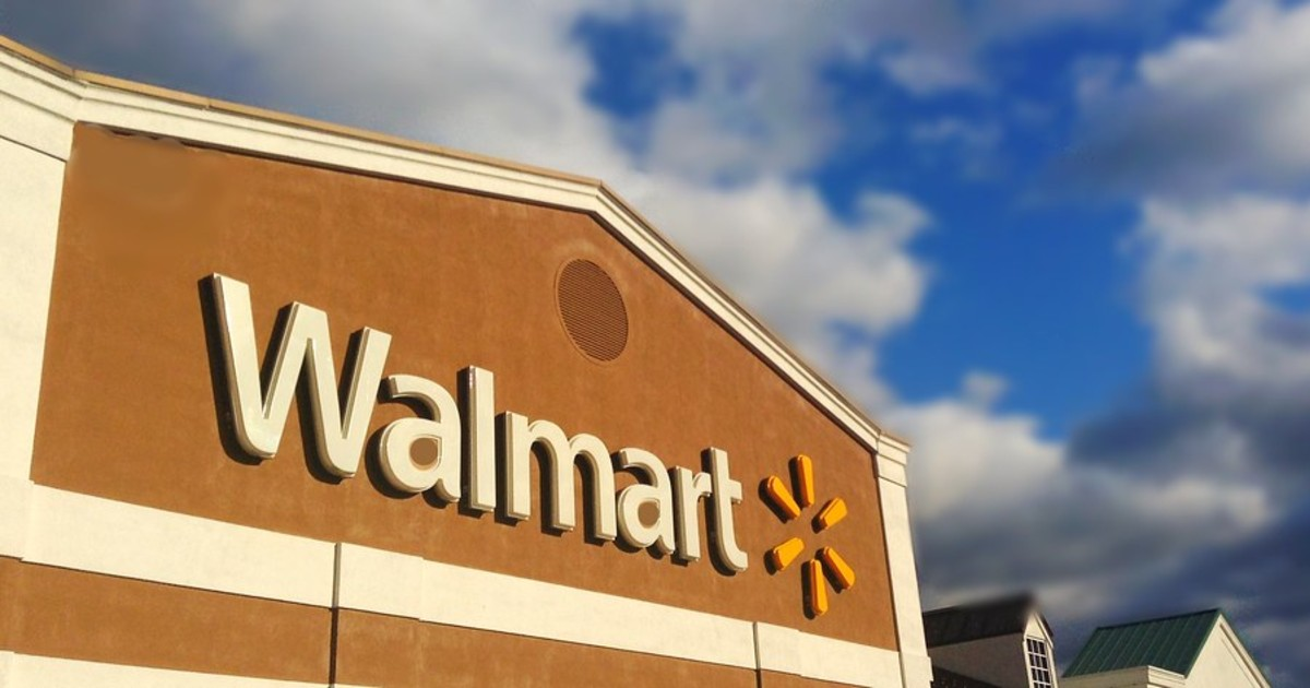 healthcareitnews.com - Walmart signals continued healthcare expansion in 37 states