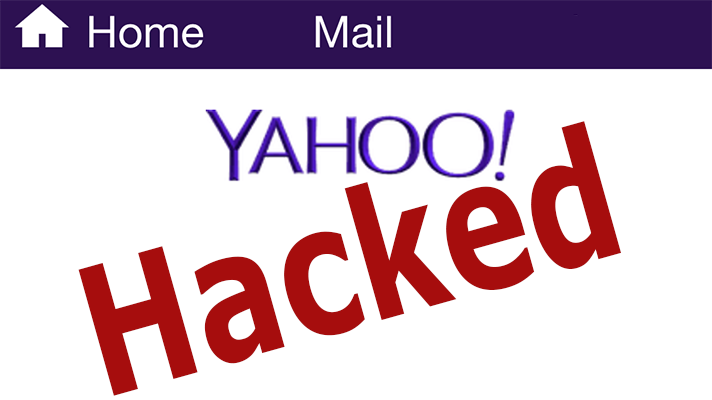 Yahoo hacked again and 1 billion accounts breached | Healthcare IT News