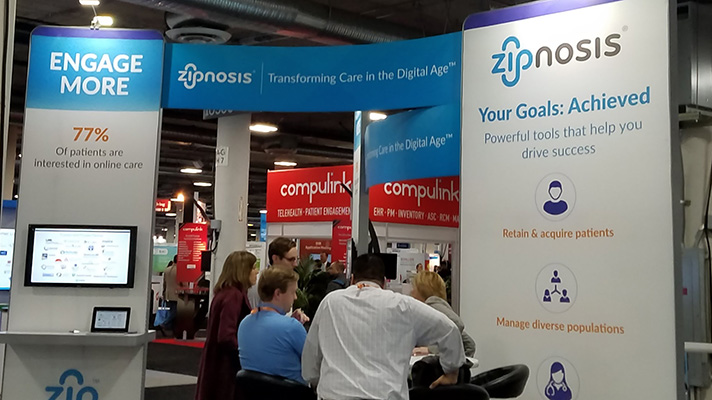 American Academy of Family Physicians partners with Zipnosis for telemedicine platform