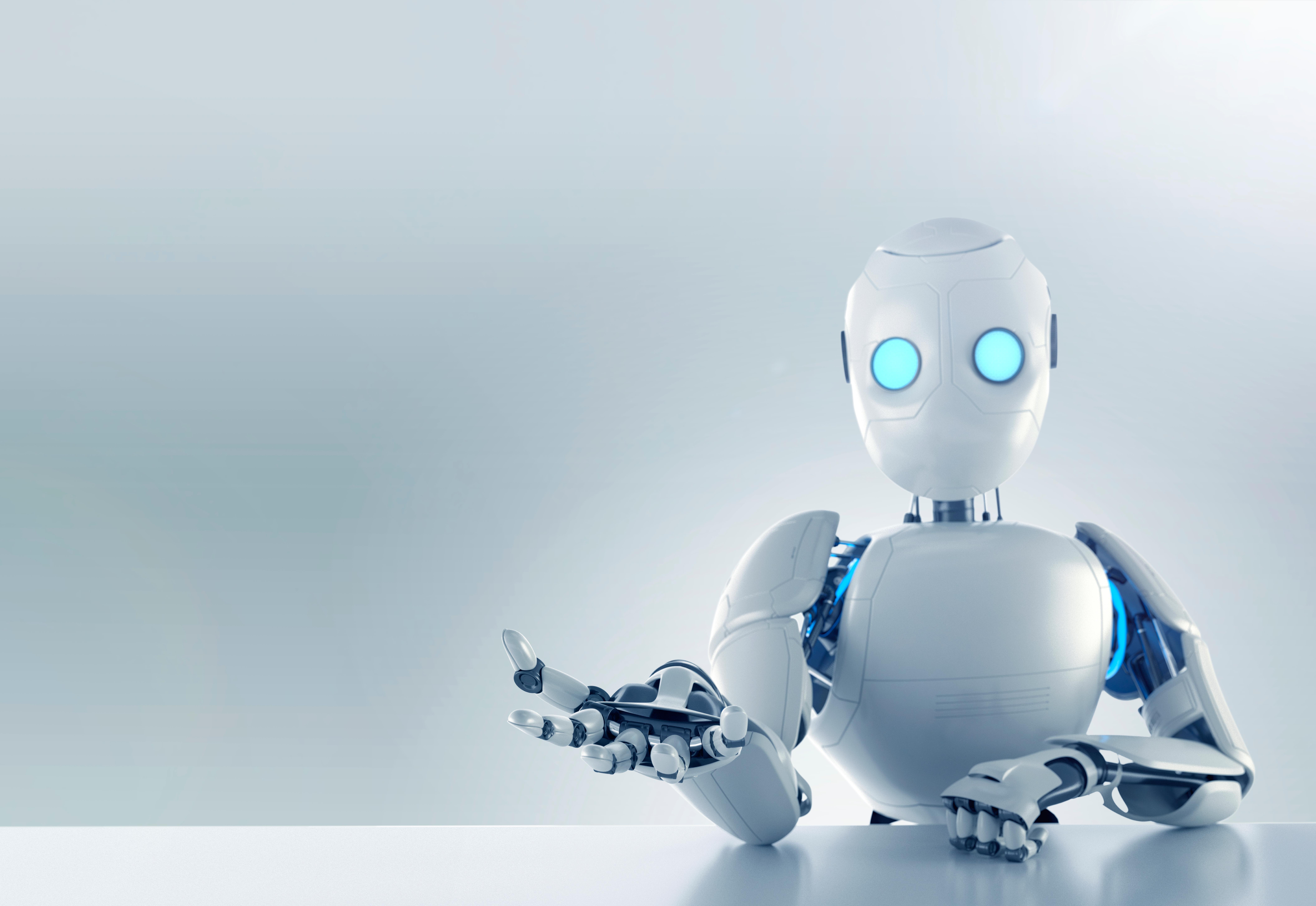 robotics backgrounds - HD1980×1080